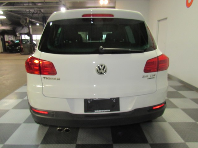 2014 Volkswagen Tiguan S in Cleveland