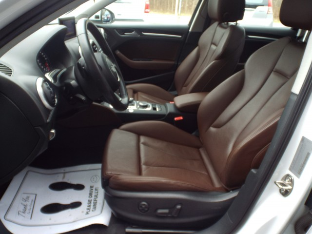 2015 AUDI A3 PREMIUM PLUS for sale at Carena Motors