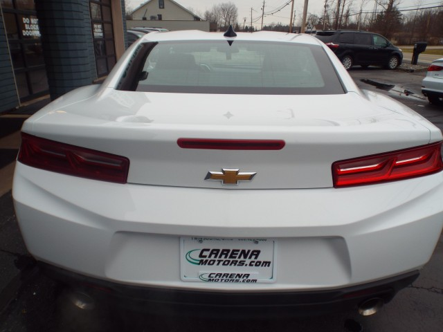 2017 CHEVROLET CAMARO LT for sale at Carena Motors