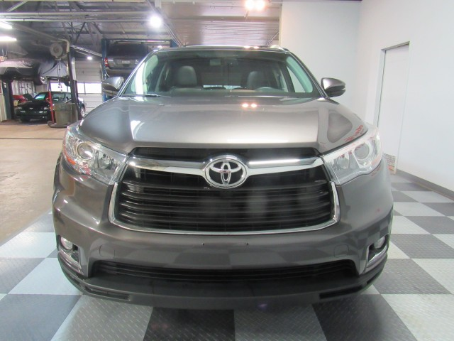 2016 Toyota Highlander Limited AWD V6 in Cleveland