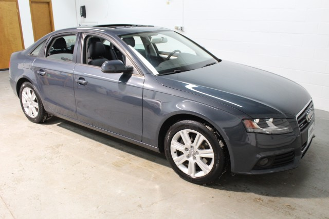 2011 AUDI A4 PREMIUM for sale | Used Cars Twinsburg | Carena Motors