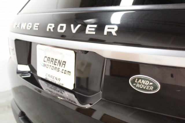 2015 LAND ROVER RANGE ROVER SPO SC for sale at Carena Motors