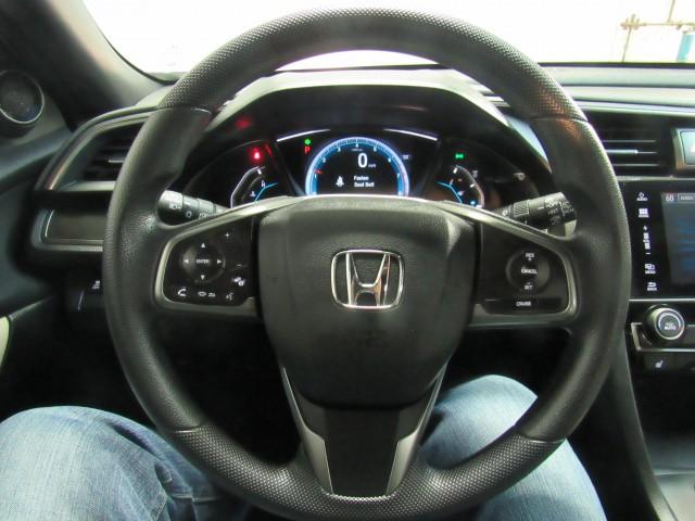 2017 Honda Civic EX in Cleveland