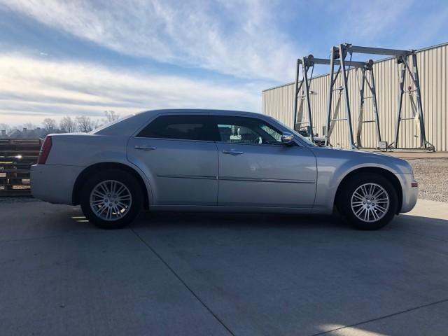 2010 Chrysler 300 Touring for sale at Ohio Auto Toyz