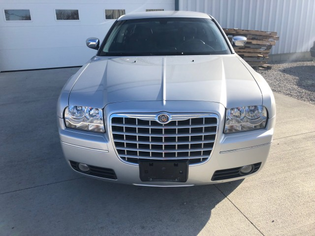 2010 Chrysler 300 Touring for sale at Ohio Auto Toyz