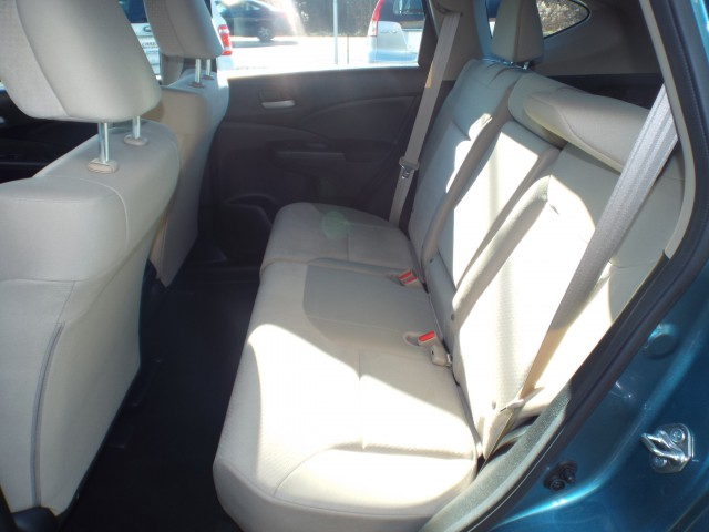 2015 HONDA CR-V LX for sale at Carena Motors