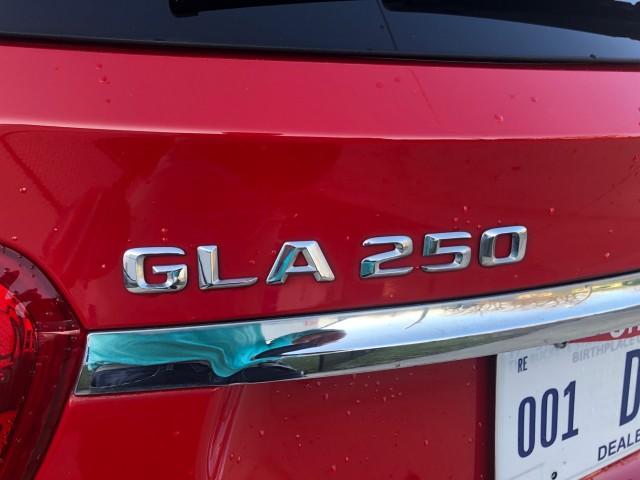 2015 Mercedes-Benz GLA-Class GLA250 for sale at Ohio Auto Toyz