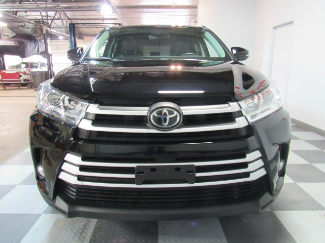 2017 Toyota Highlander XLE AWD V6 in Cleveland