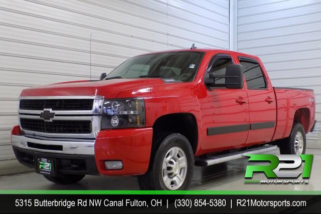 2016 GMC CANYON SLE EXT CAB 4WD for sale at R21 Motorsports