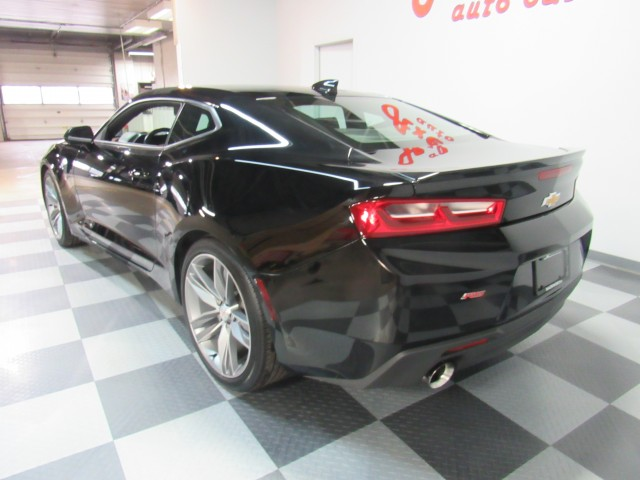 2016 Chevrolet Camaro 2LT Coupe in Cleveland