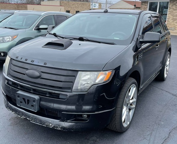 2010 Ford Edge Sport AWD for sale in Fairfield, Ohio