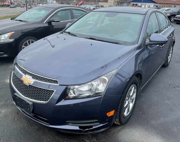 2013 Chevrolet Cruze 1LT Auto for sale in Fairfield, Ohio