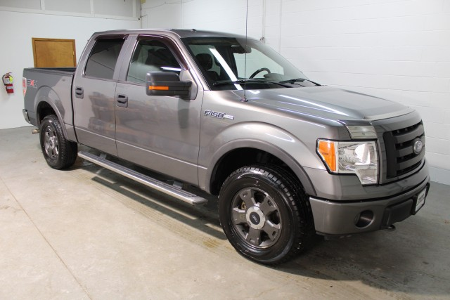 2010 FORD F150 SUPERCREW for sale | Used Cars Twinsburg | Carena Motors