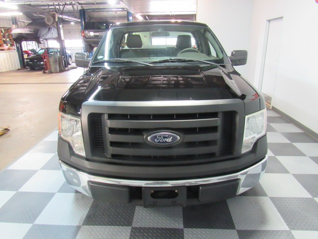 2009 Ford F-150 XLT 2WD in Cleveland