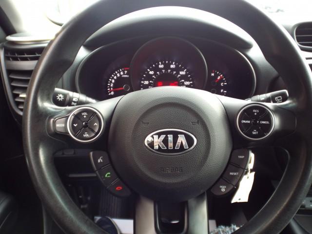 2016 KIA SOUL + for sale at Carena Motors