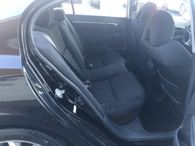 2009 HONDA CIVIC SI for sale at Action Motors