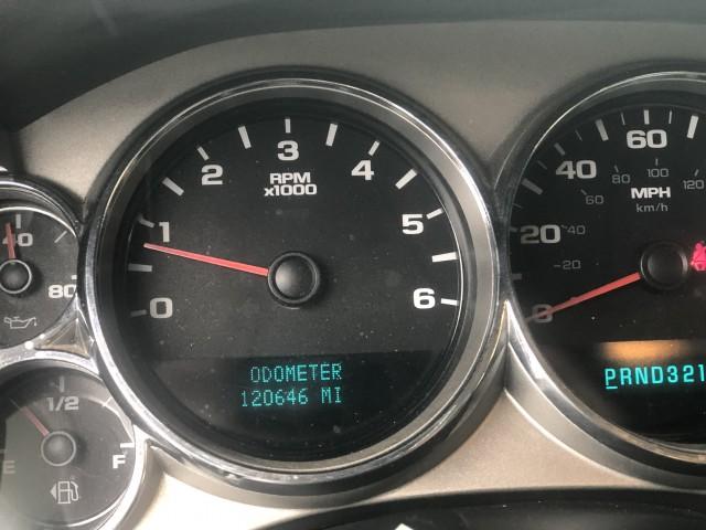2007 CHEVROLET SILVERADO 1500  for sale at Action Motors