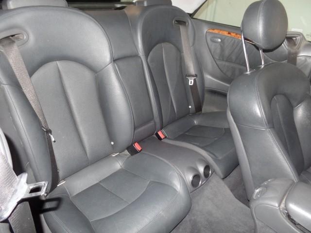 2004 Mercedes-Benz CLK-Class CLK320 Cabriolet in Cleveland