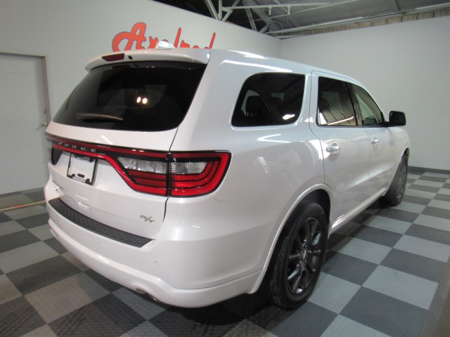 2018 Dodge Durango R/T AWD in Cleveland
