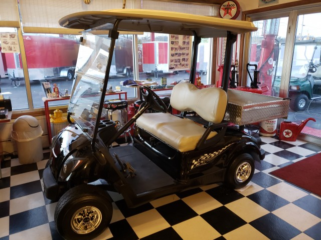 2008 Yamaha G 29  for sale at Mull's Auto Sales