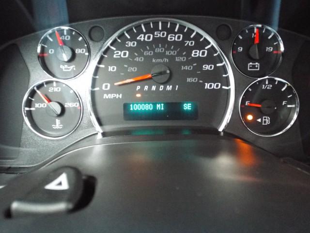 2012 CHEVROLET EXPRESS G3500 LS for sale at Carena Motors