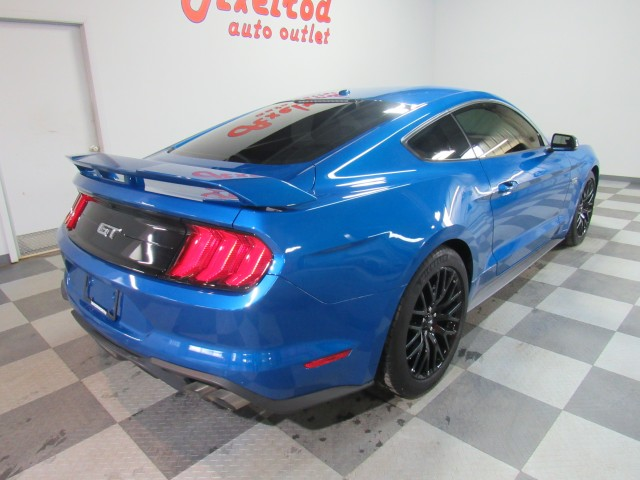 2020 Ford Mustang GT Premium Coupe in Cleveland