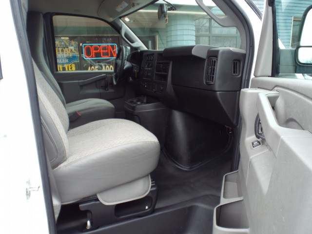 2016 CHEVROLET EXPRESS G3500  for sale at Carena Motors