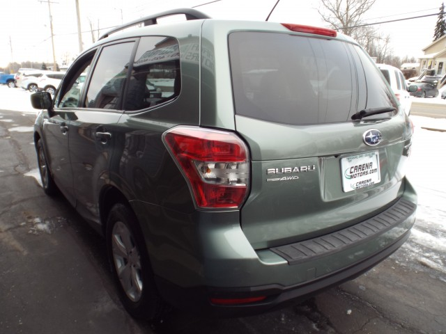 2014 SUBARU FORESTER 2.5I PREMIUM for sale at Carena Motors
