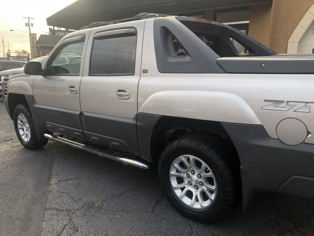 2006 CHEVROLET AVALANCHE 1500 for sale at Action Motors