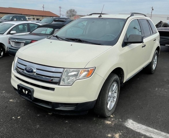2008 Ford Edge SE FWD for sale in Fairfield, Ohio