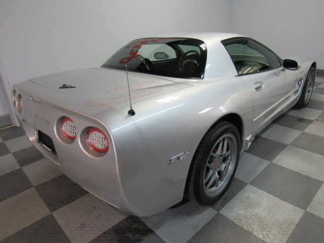 2001 Chevrolet Corvette Z06 in Cleveland