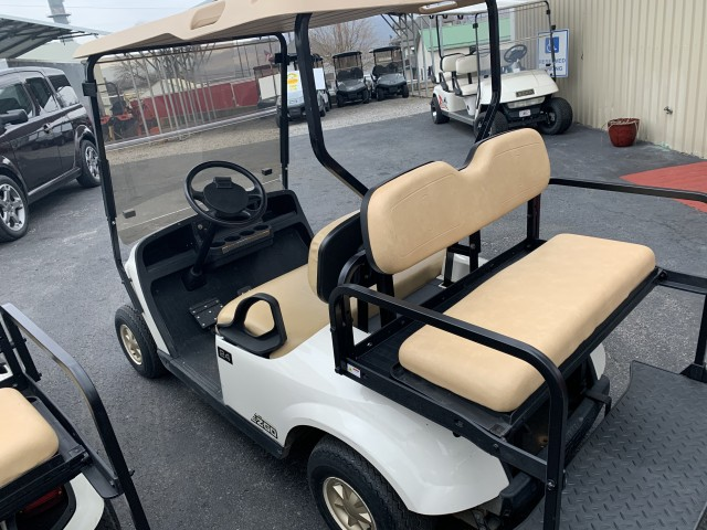 2016 Ezgo TXT  for sale at Mull's Auto Sales