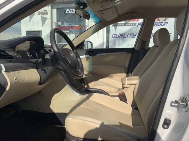 2009 HYUNDAI SONATA GLS for sale at Stewart Auto Group