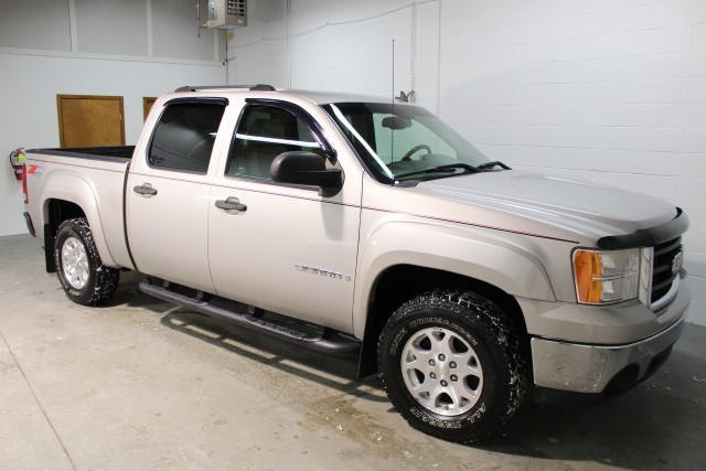2007 GMC SIERRA 1500 for sale | Used Cars Twinsburg | Carena Motors