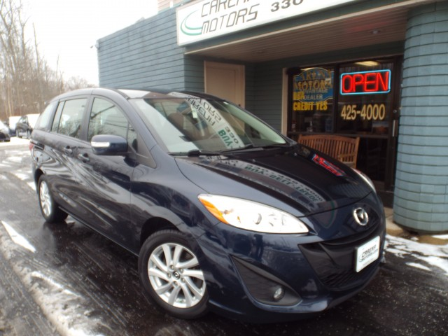 2015 MAZDA 5 for sale at Carena Motors