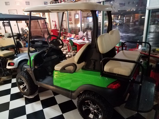 2009 Clubcar President  48 volt for sale at Mull's Auto Sales