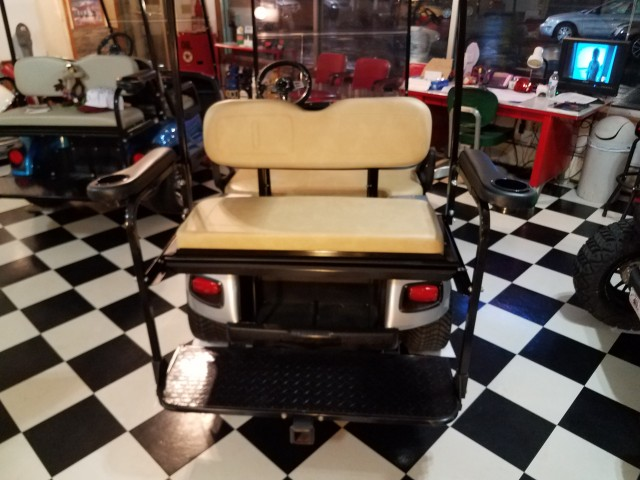 2012 Ezgo  Txt Gad for sale at Mull's Auto Sales
