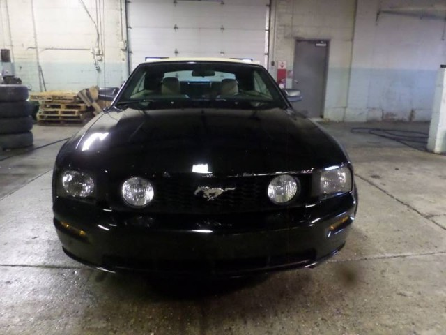 2006 FORD MUSTANG GT for sale at Action Motors