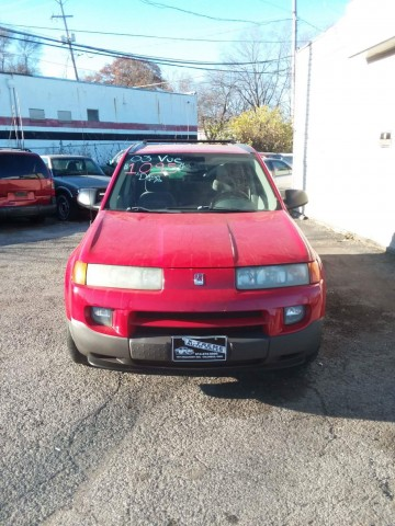 2003 SATURN VUE for sale at Xtreme Auto Group   Columbus, Ohio