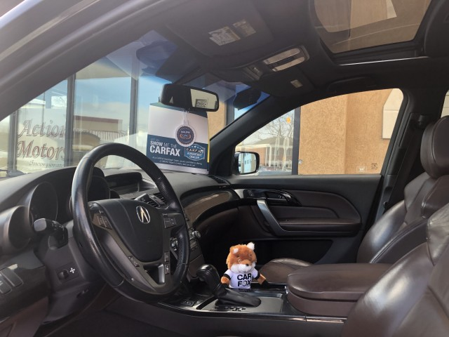 2008 ACURA MDX  for sale at Action Motors
