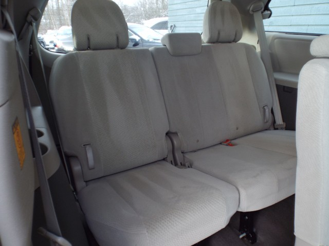 2012 TOYOTA SIENNA LE for sale at Carena Motors