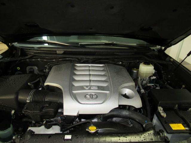 2016 Toyota Land Cruiser 4WD in Cleveland