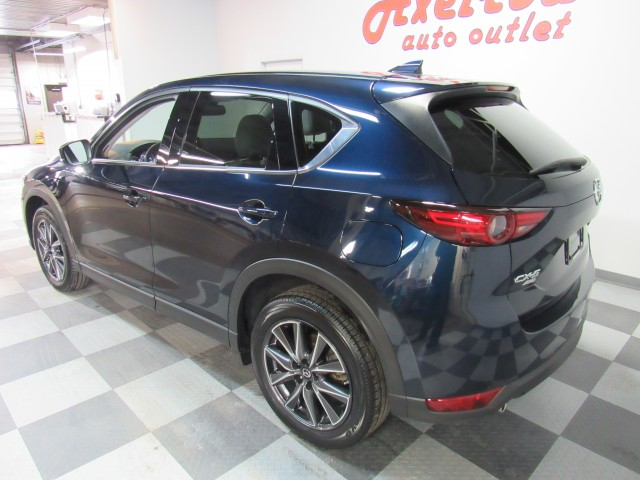 2017 Mazda CX-5 Grand Touring AWD in Cleveland