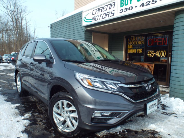 2015 HONDA CR-V for sale at Carena Motors