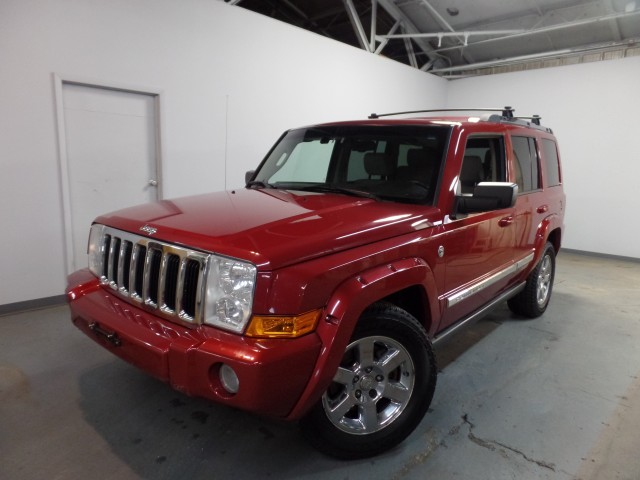 2006 jeep commander limited 4wd for sale at axelrod auto outlet rh axelrodautooutlet com 2006 Jeep Commander Accessories 2006 Jeep Commander Shifter Bezel