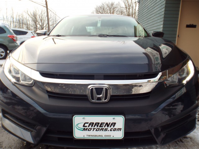 2016 HONDA CIVIC LX for sale at Carena Motors