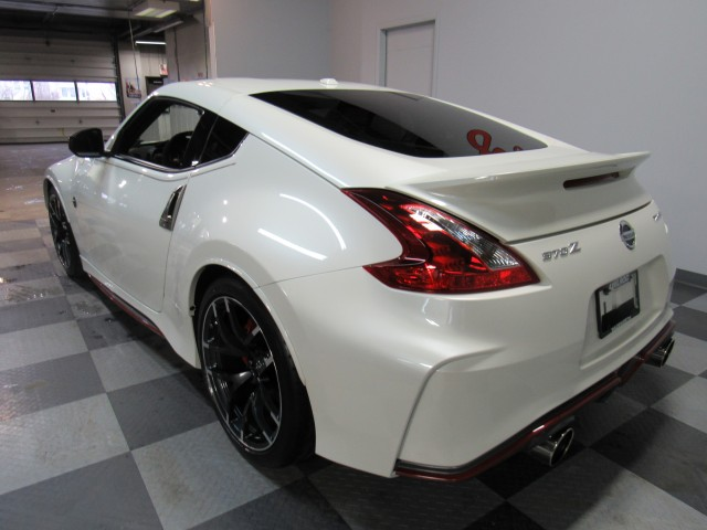 2019 Nissan Z 370Z Coupe | For sale at Axelrod Auto Outlet