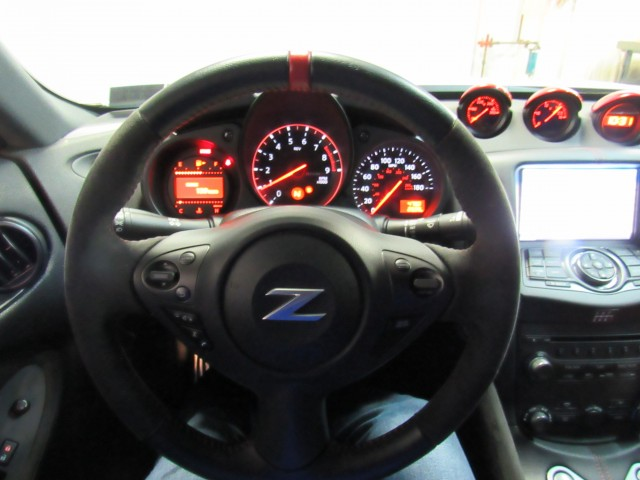 2019 Nissan Z 370Z Coupe in Cleveland