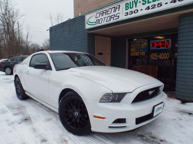 2014 FORD MUSTANG for sale at Carena Motors