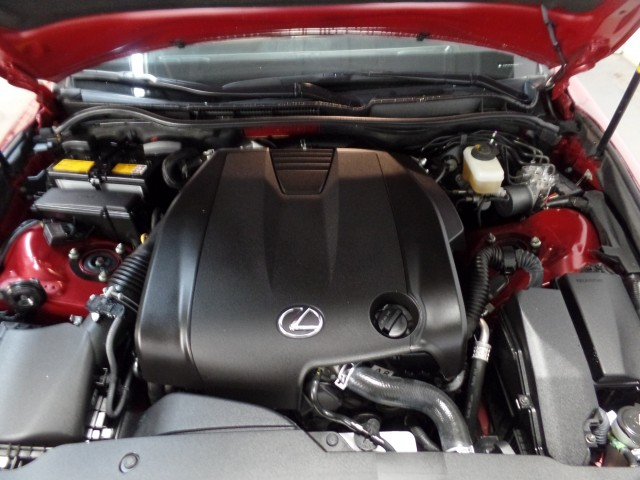 2014 Lexus IS 250 AWD in Cleveland